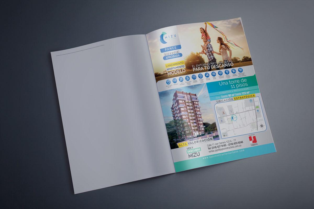 Revista Mizu